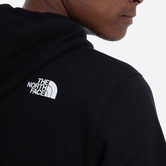 Худи The North Face TNF Men's Fine Hoodie (NF0A55UVJK3) #