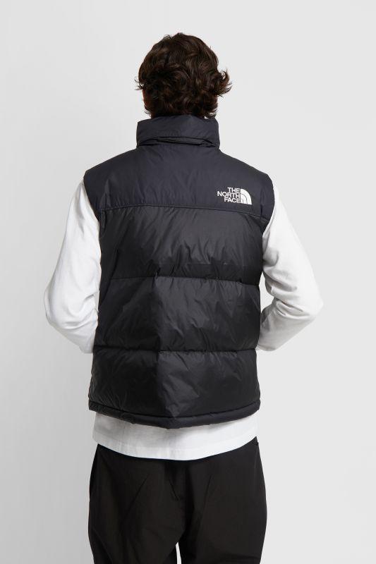 Жилет The North Face TNF 1996 Retro Novelty Nuptse Vest Black (NF0A3JQQLE4) #