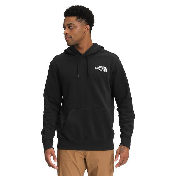 Худи The North Face TNF Men's Box NSE Pullover Hoodie (NF0A4761JK3) #