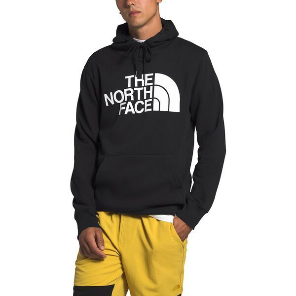 Толстовка The North Face TNF Half Dome Pullover Hoodie (NF0A4M4BJK3) #